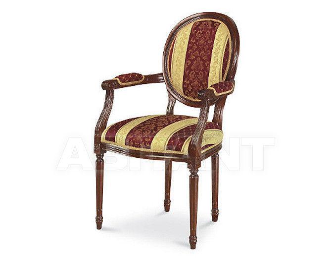 Купить Кресло Tarocco Vaccari Group Complimenti 17409/P
