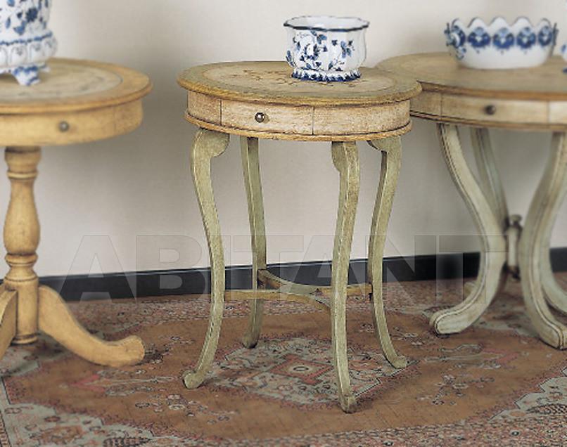 Купить Столик приставной Tarocco Vaccari Group Complimenti 15210
