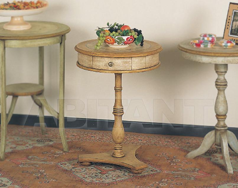 Купить Столик приставной Tarocco Vaccari Group Complimenti 15220