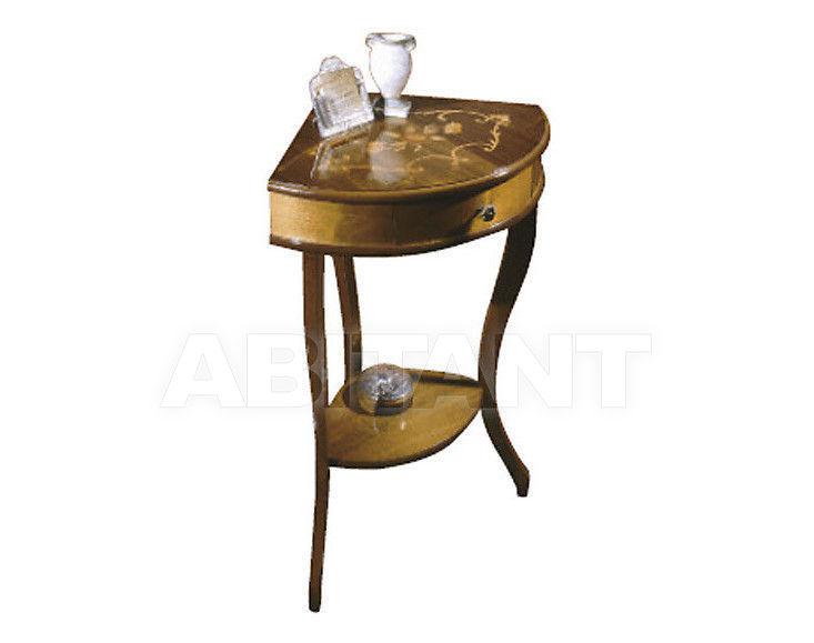 Купить Столик приставной Tarocco Vaccari Group Complimenti 637