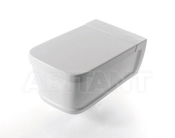 Купить Унитаз подвесной Ceramica Cielo S.p.A. Nero 2012 OPVSQ