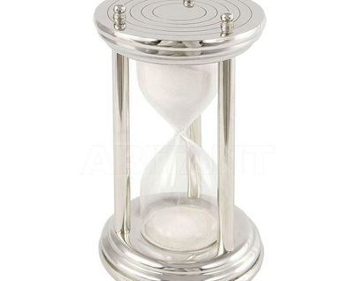 IK45548 Часы песочные 13х13х25