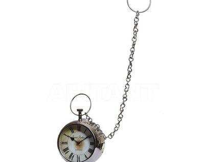 IM-5249-33 Часы настенные на цепочке Д21хВ115хГ10