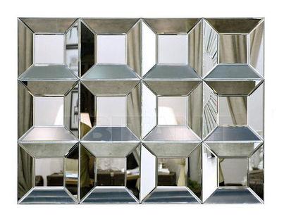 KFH237 Зеркало 1200х900