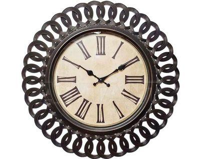 L1054 Часы настенные 50.8*50.8*5.1