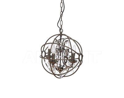 15-D6002-4 Светильник потолочный 45*40