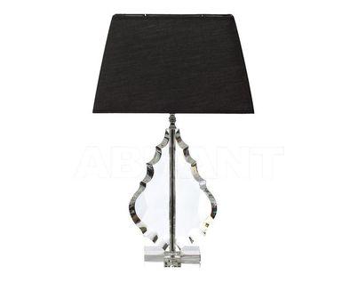 XL5800BL Лампа настольная (черный плафон) 57*36*17