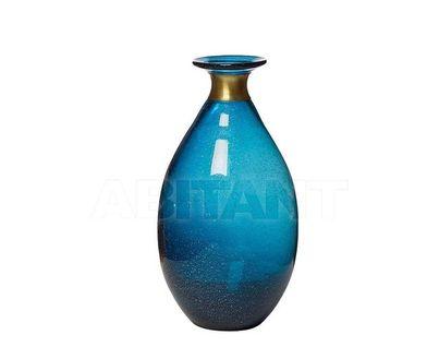 KL1630-Q Ваза 16*30 (синяя)