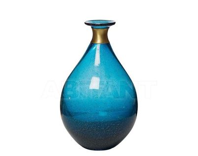 KL1625-Q Ваза 16*25 (синяя)