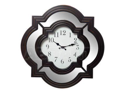 L1302 Часы настенные  50,8*50,8*6,3