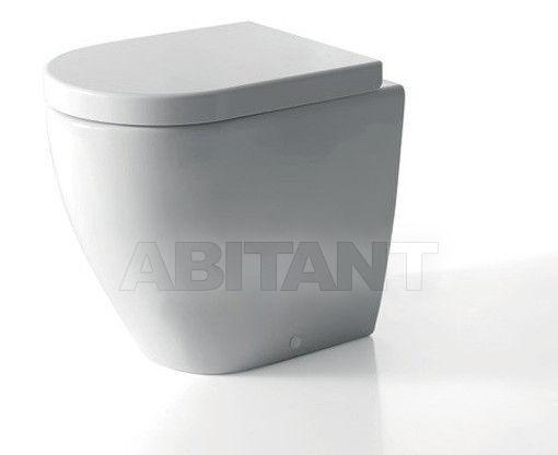 Купить Унитаз подвесной Ceramica Cielo S.p.A. Nero 2012 SMVAPR