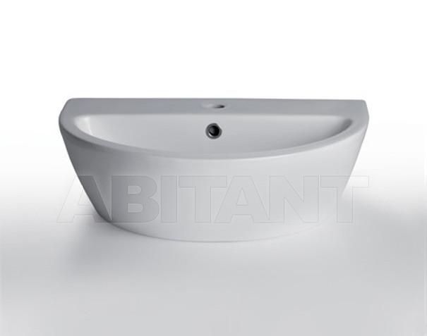 Купить Раковина подвесная Ceramica Cielo S.p.A. Nero 2012 EASLA60