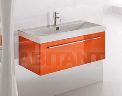 Купить Тумба под раковину Ceramica Cielo S.p.A. Nero 2012 C1750
