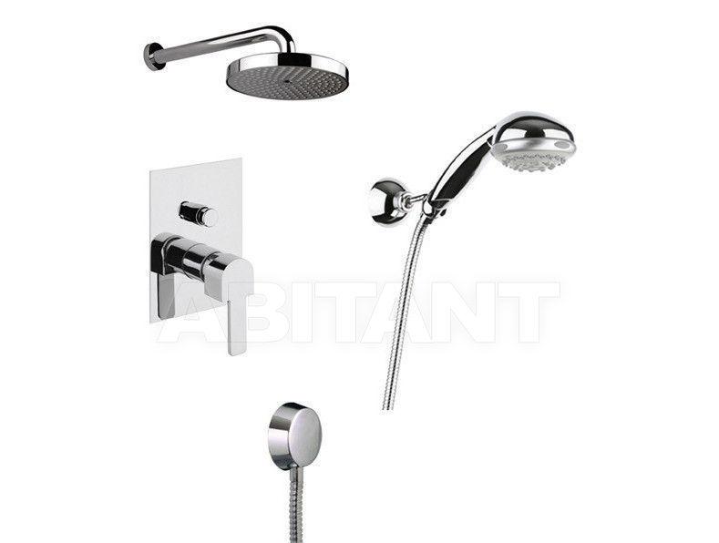 Купить Душевая система Fiore Aqua 76 CR 7419