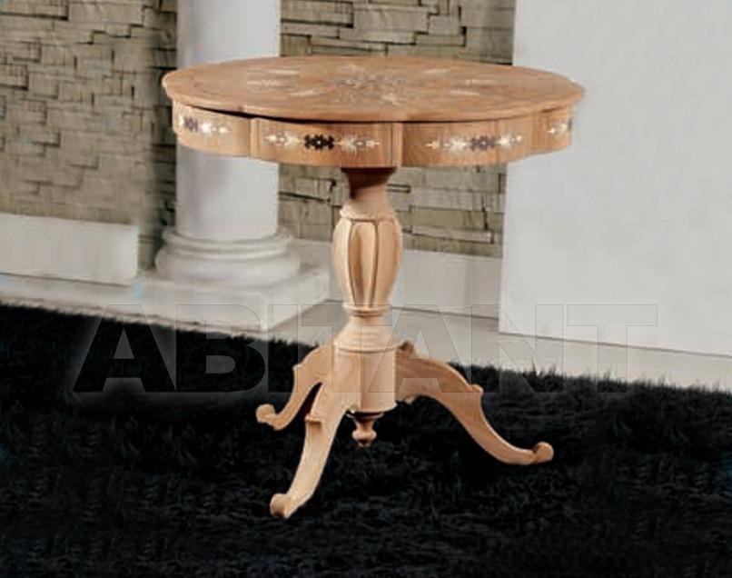 Купить Столик приставной Malvezzi Giovanni Antiqua 151