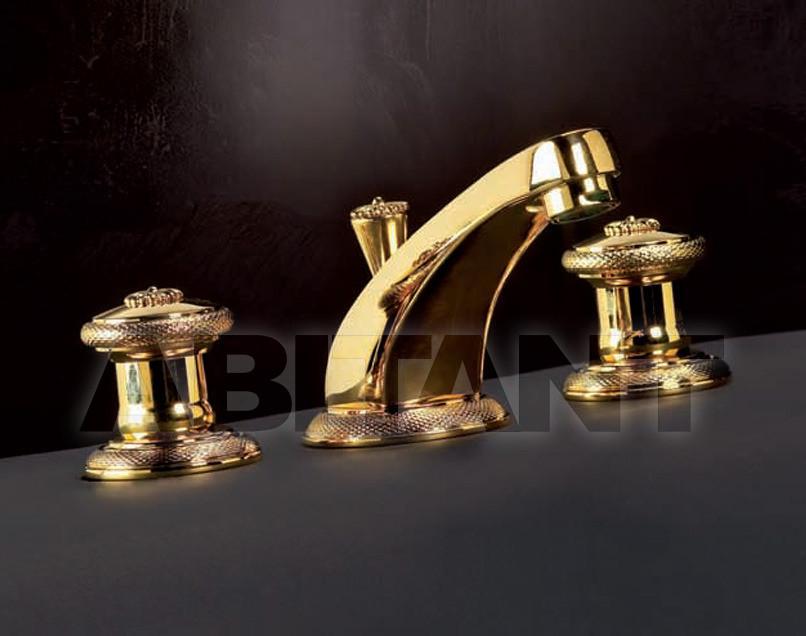 Купить Смеситель для раковины Cristal et bronze Mixer Sets 25021