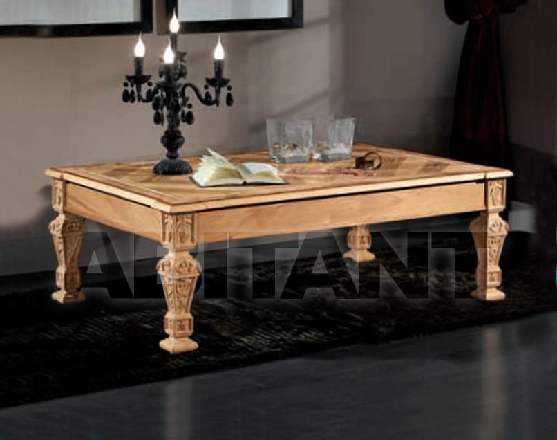 Купить Столик журнальный Malvezzi Giovanni Antiqua 163