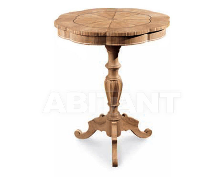 Купить Столик приставной Malvezzi Giovanni Antiqua 140