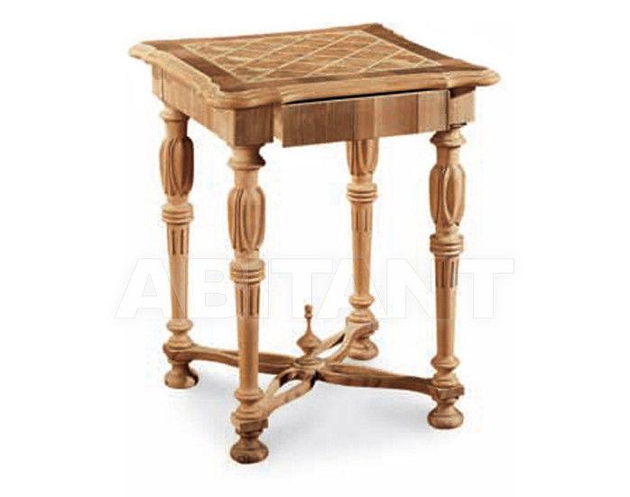 Купить Столик приставной Malvezzi Giovanni Antiqua 145