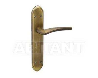 Купить Дверная ручка Mestre Decorative Door Ironmongery 2013 0A1353.000.45