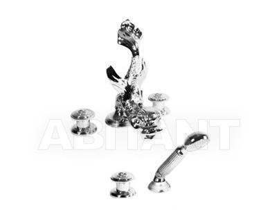 Купить Смеситель для ванны Cristal et bronze Mixer Sets 25074