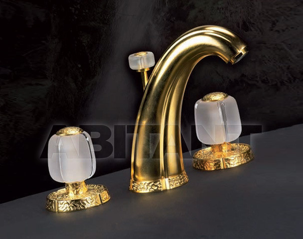 Купить Смеситель для раковины Cristal et bronze Mixer Sets 25411