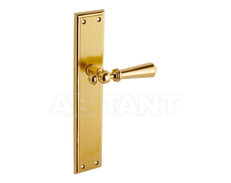 Купить Дверная ручка Mestre Decorative Door Ironmongery 2013 0A1871.000.22