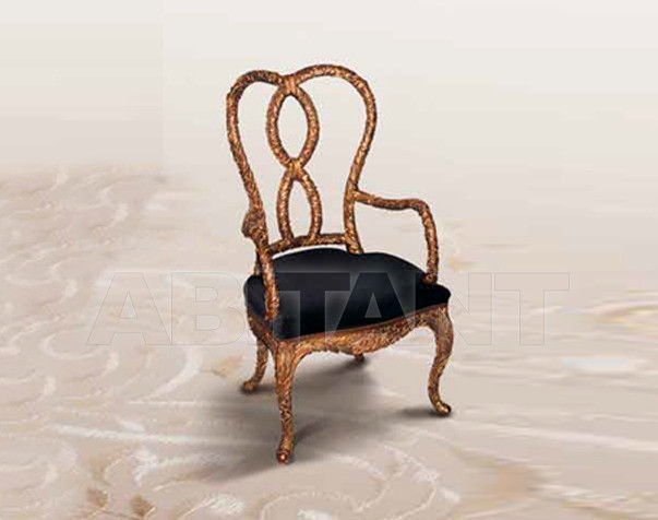 Купить Стул с подлокотниками Bazzi Interiors Versailles F372