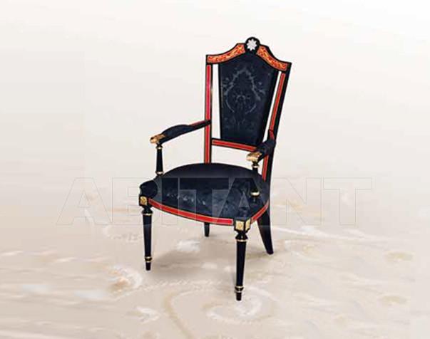 Купить Стул с подлокотниками Bazzi Interiors Versailles F75
