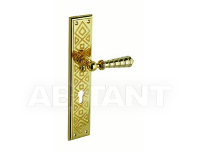 Купить Дверная ручка Mestre Decorative Door Ironmongery 2013 0A1975.85Y.01