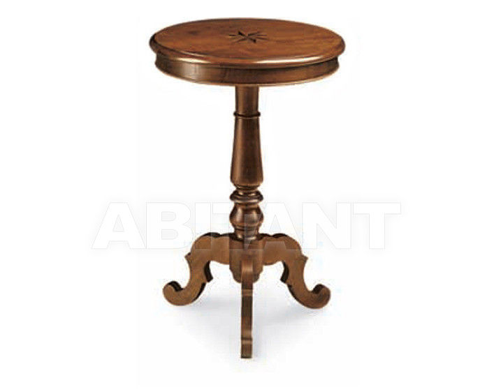 Купить Столик приставной Malvezzi Giovanni Antiqua 127