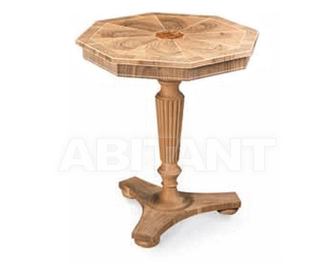 Купить Столик приставной Malvezzi Giovanni Antiqua 124