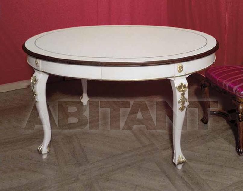 Купить Столик журнальный Malvezzi Giovanni Antiqua 206 tavolo