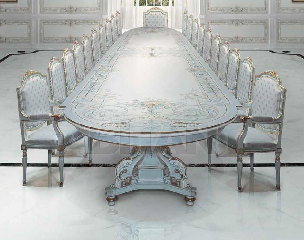 Купить Стол для конференц-залов Bazzi Interiors Versailles 504