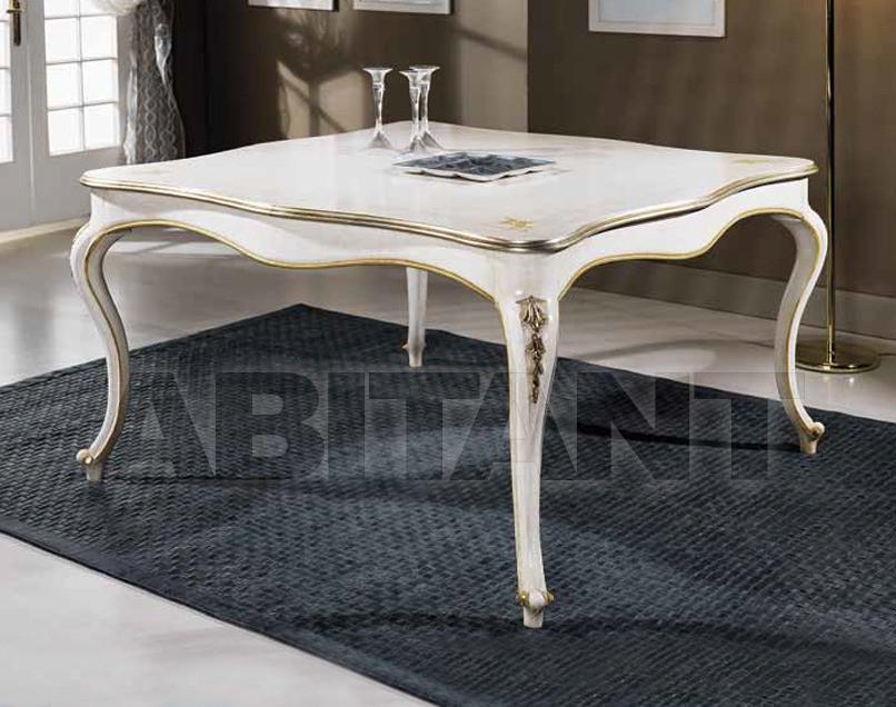 Купить Стол обеденный Malvezzi Giovanni Antiqua 209