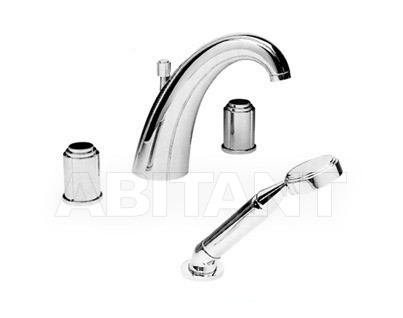 Купить Смеситель для ванны Cristal et bronze Mixer Sets 25444