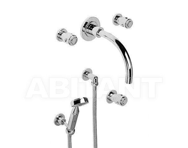 Купить Смеситель для ванны Cristal et bronze Mixer Sets 25384
