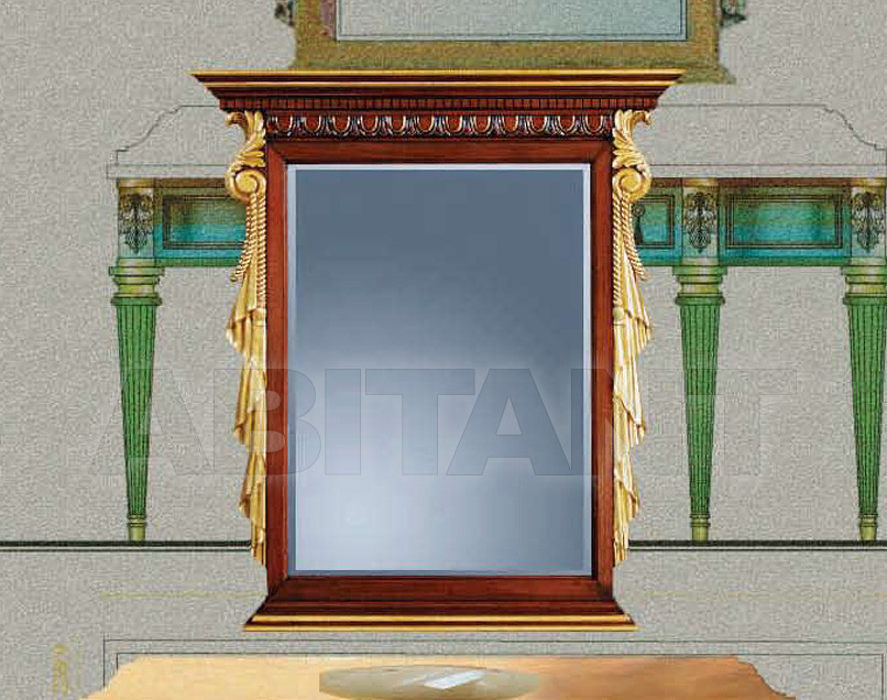 Купить Зеркало настенное Camerin 2010 5017