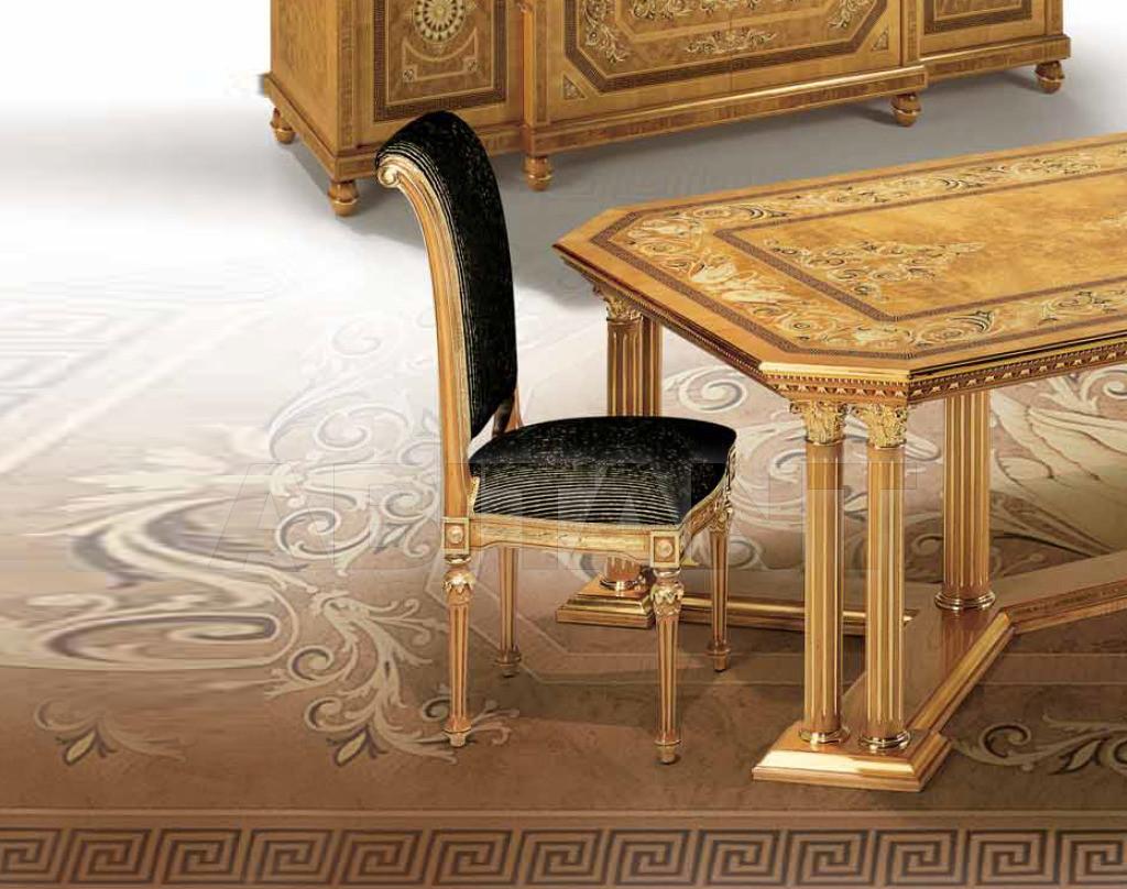 Купить Стул Bazzi Interiors Versailles F516 Sedia