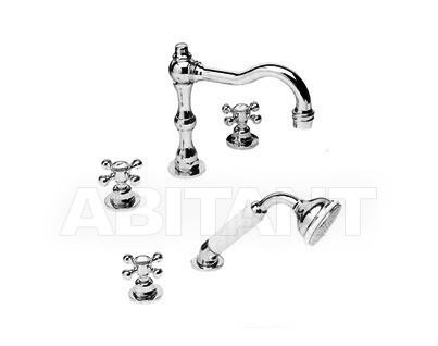 Купить Смеситель для ванны Cristal et bronze Mixer Sets 25467