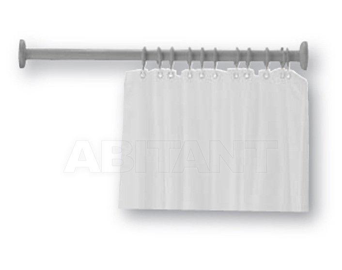 Купить Держатель занавес Ponte Giulio Shower Trays, Enclosures & Curtain Rods G01JRSxx01