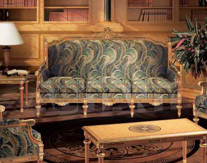 Купить Диван Bazzi Interiors Versailles 5021