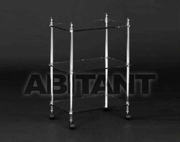 Купить Стол сервировочный Cristal et bronze Mixer Sets 31102