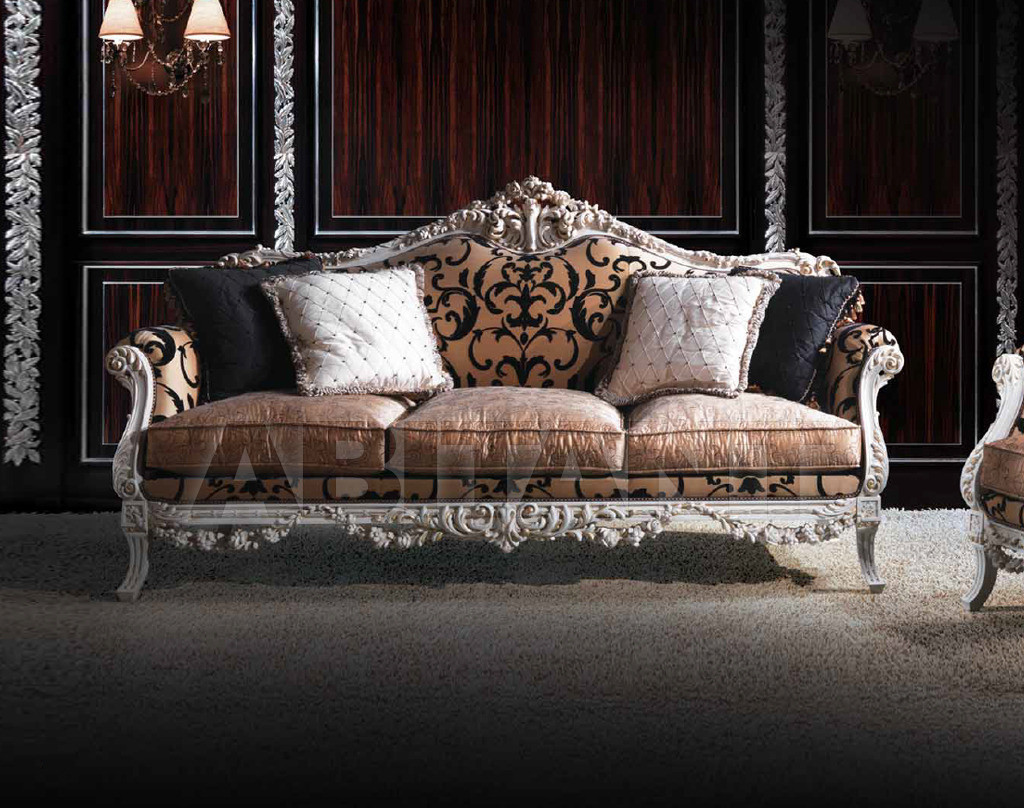 Купить Диван Bazzi Interiors Versailles F46