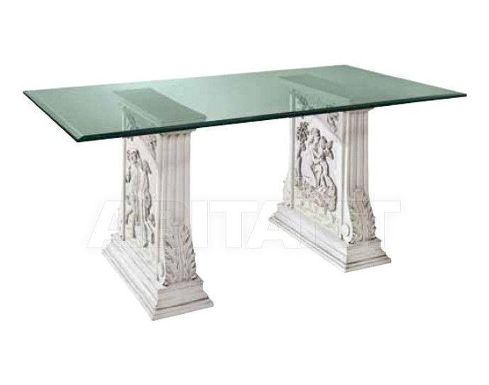 Купить Стол обеденный Kosmolux Arte 1323+c011