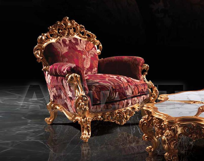 Купить Кресло Bazzi Interiors Versailles 248 Poltrona