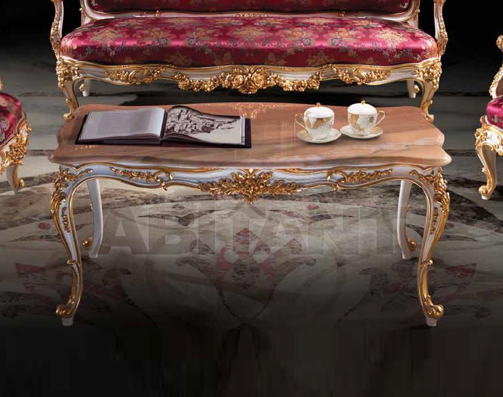 Купить Столик журнальный Bazzi Interiors Versailles 1008 Tavolo