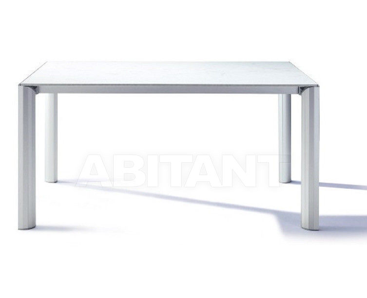 Купить Стол обеденный Ozzio Design/Pozzoli Group srl 2011 T215 MITO BASIC