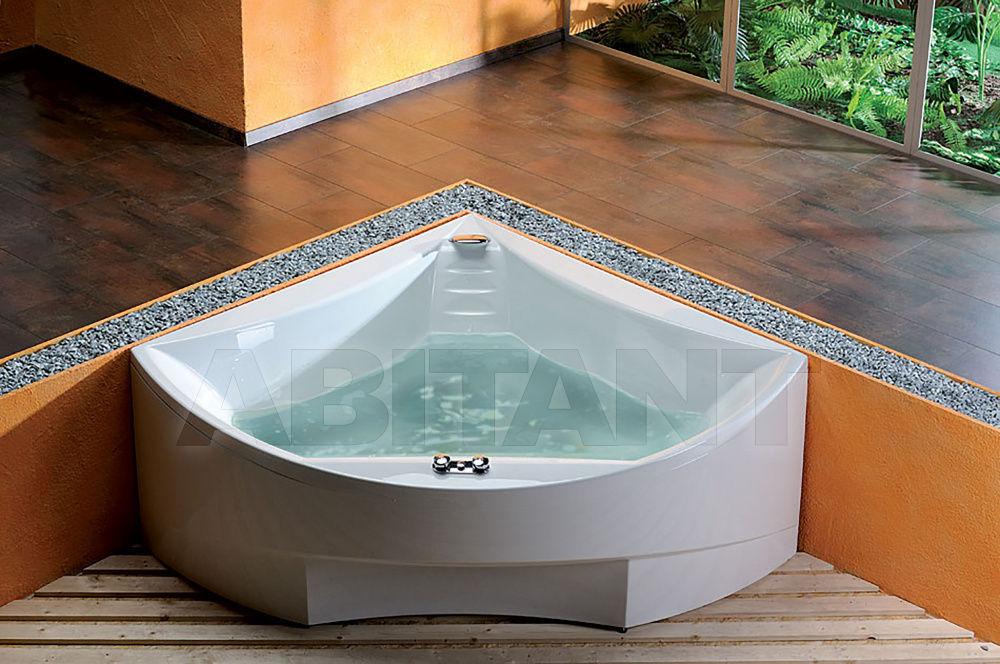 Купить Акриловая ванна ALPEN Bermuda 155 Alpen 33219