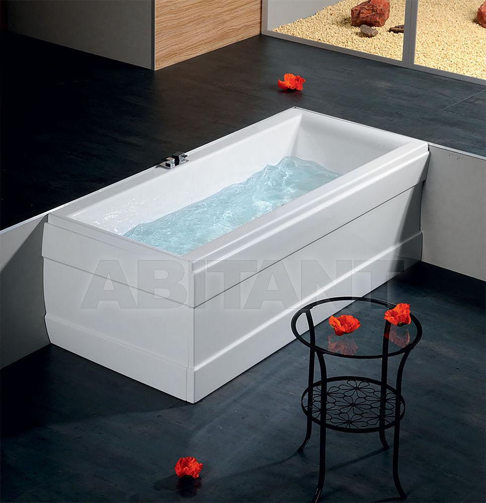 Купить Акриловая ванна ALPEN Cleo 160x70 Alpen 73611
